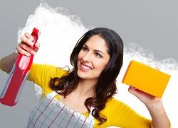 domestic cleaners sw11