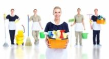 Tackling the More Difficult Jobs in your Home Clean